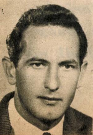 Szucsányi András, Lapdarúgás 1969. február / Arcanum adatbázis
