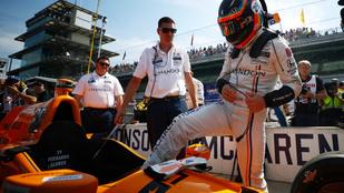 Alonso visszavonul az F1-ből, IndyCarra válthat
