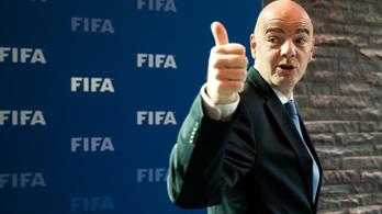 A FIFA törölte a korrupciót az etikai kódexéből