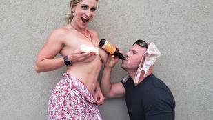 Nudizmussal és orgialátogatással harcolnak az uncsi házasságok ellen