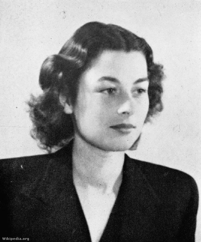 Violette Szabó (1940)