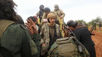 Az ENSZ szerint az Iszlám Államnak akár 30 ezer harcosa is életben lehet