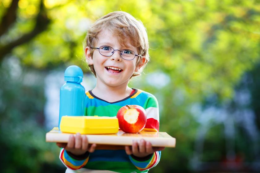 Ezt csomagold a gyereknek, hogy jól tanuljon - Finom és egészséges nasik egész napra