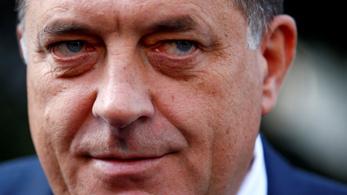 A boszniai szerb vezetők tagadják Srebrenicát, a népirtásból kampánytémát csinálnak