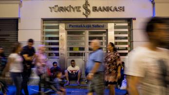 Törökország újabb védővámokkal vágott vissza Amerikának