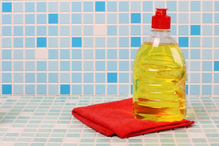 7 dolog, amire soha ne használd a mosogatószert: balul sülhet el