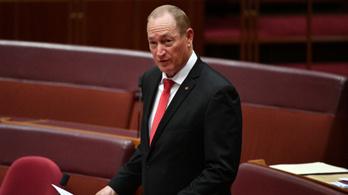 Ausztrál szenátor: Végső megoldás kell a muszlim bevándorlás ügyében