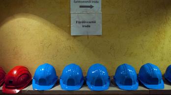 Rengeteg magyar dolgozik veszélyes körülmények között