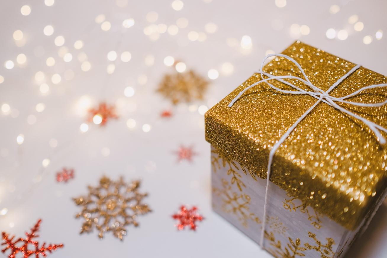 A legunalmasabb ajándék is menő lesz f1ec24ff68