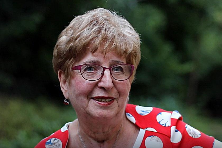 Imádtuk a Gumimacik és a Házibuli magyar szinkronját - Somló Andrea 55 éve rendez