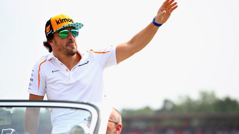 Csak a csalódottság marad Alonso után