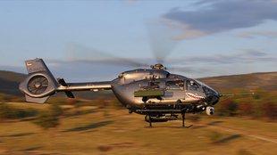 Légierőnk új típusa: a H145M