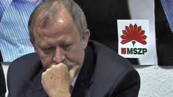 Az MSZP-nek kampányol Kuncze