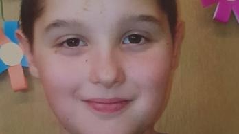 Eltűnt egy 12 éves kisfiú Budapesten