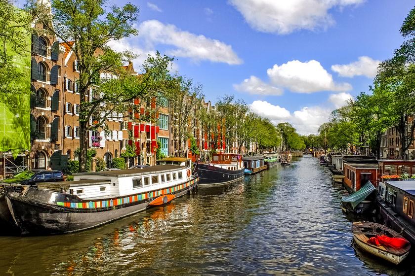 Itt a világ 10 legegészségesebb városa: egy európai főváros viszi a prímet