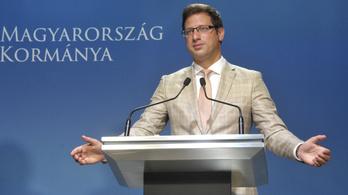 Kormányinfó: a kormány 15-20 százalékkal csökkentené a bürokráciát