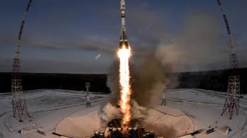 Furcsa orosz műhold idegesíti Amerikát