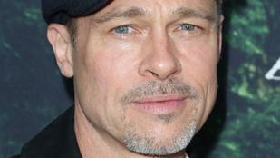 Eddig Brad Pitt áll nyersére Angelina Jolieval szemben
