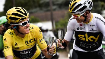 A címvédő és a Tour-győztes is kihagyja a Vueltát