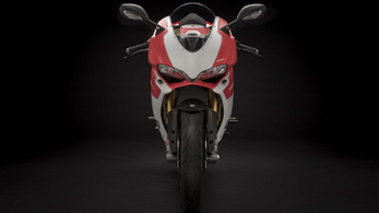 Pletyka: indiai partnert keres a Ducati
