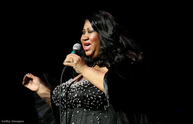 Az amerikaiRolling Stonemagazin minden idők legjobb énekesének választotta meg.