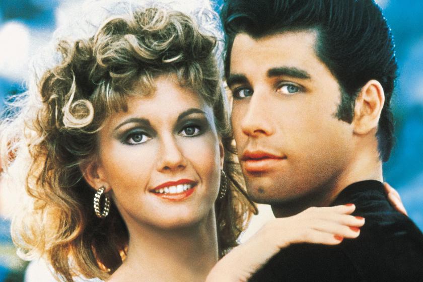 40 év alatt ennyit változtak a Grease sztárjai - Van, akire rá sem ismernél