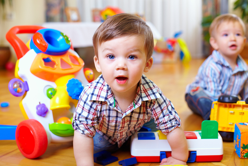 Van egy nagy baj a gyerekjátékokkal, amiről senki nem beszél, pedig fontos lenne