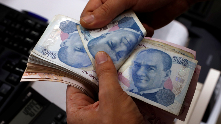 Úgy tűnik, sikerült megnyugtatni Törökország hitelezőit