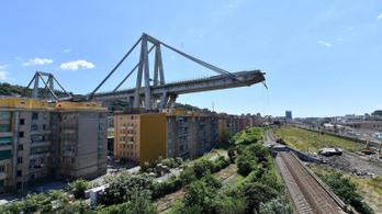 Több ezer olasz híd lehet veszélyben