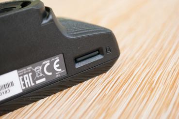 Milyen jó: végre egy kezelhető micro-SD nyílás