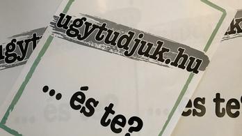 Nem hajlandók a kormányfüggetlen lap plakátjait kiragasztani Szombathelyen
