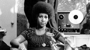 Elhunyt a soul királynője