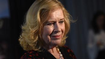 Támadja a metoo kampány hiányosságait a veterán norvég színésznő