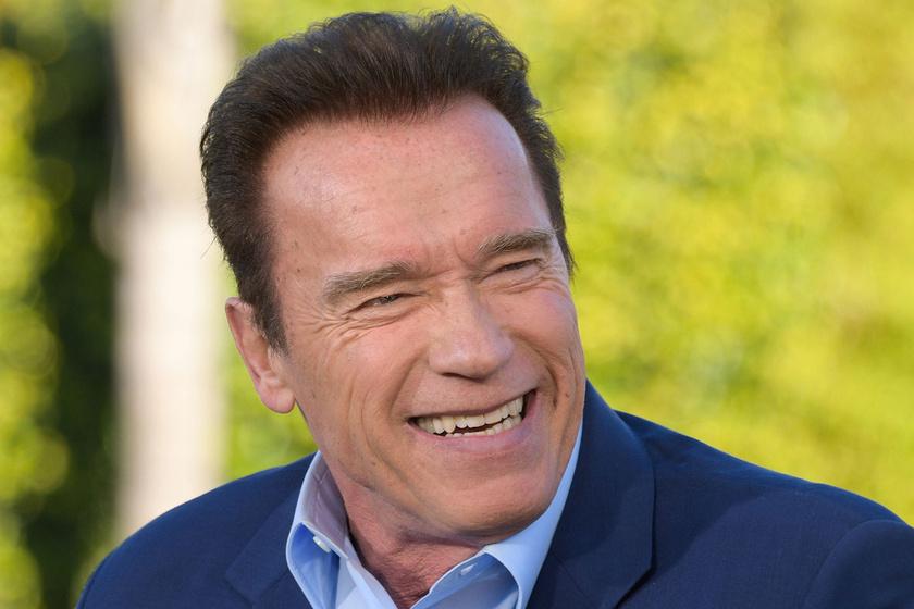 130 kilósra hízott Arnold Schwarzenegger fia - A 20 éves Christopherért aggódnak