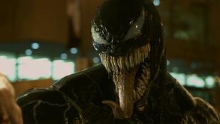 Rekordnyitányt várnak a Venom című képregényfilmtől