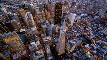 Kaliforniában női kvóta jöhet a nagyobb cégek vezetésében