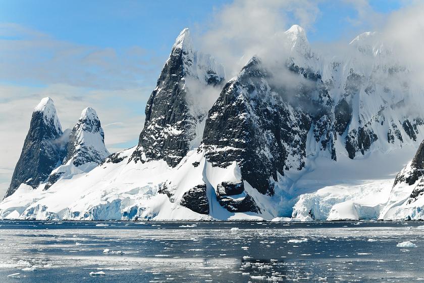Olyasmi derült ki az antarktiszi óceánról, ami alapjaiban változtatja meg a tudományt