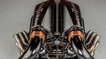 Ez a V8-as verheti agyon a világot?