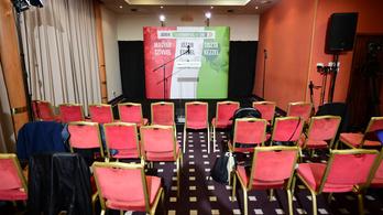 Egy újabb választás, ahol a Jobbik nem indít jelöltet