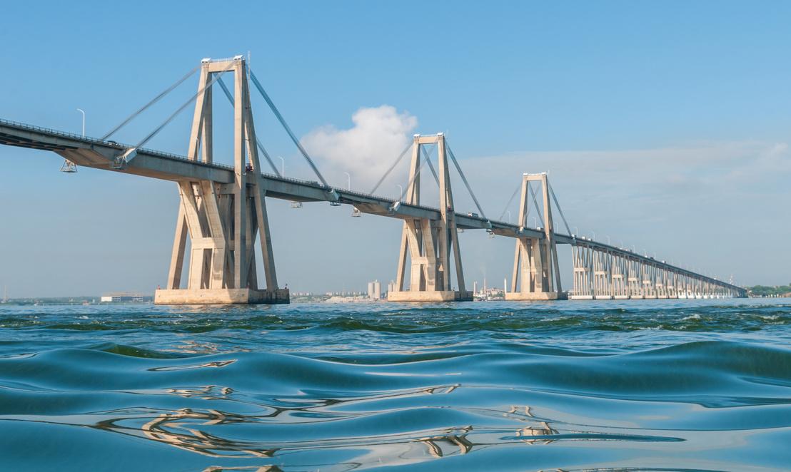 Rafael Urdaneta Bridge 3