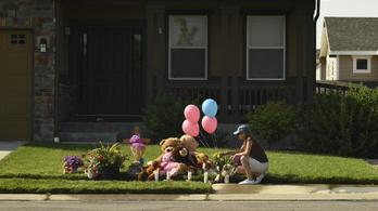 Megtörten nyilatkozott családja eltűnéséről, most őt vádolják a gyilkosságokkal