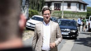 Gulyás Gergely: Heller Ágnes fontos a Fidesz-tábor egyben tartása miatt