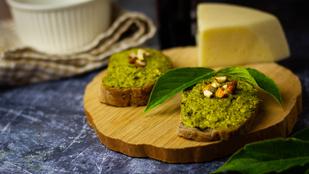 Pestók tesztje: az olcsó is lehet finom