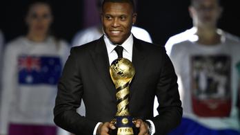 Korábbi Real-játékos brazil lett Lang Ádám csapattársa