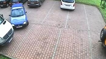 Kiderült, kik parkolnak a legrosszabbul