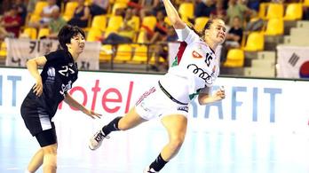 Világbajnoki döntőt játszik a női ifjúsági kézilabda-válogatott