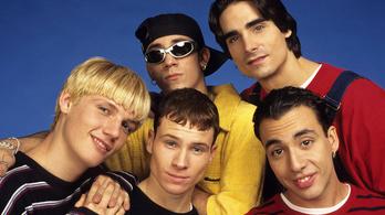 14 embert szállítottak kórházba egy Backstreet Boys-koncert miatt