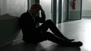 Ebben a mesebeli országban lesznek a legtöbben öngyilkosok