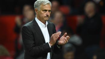 Mourinho: A ManCity is csak velem tudja eladni a filmjét