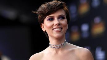 Scarlett Johansson a legjobban kereső színésznő
